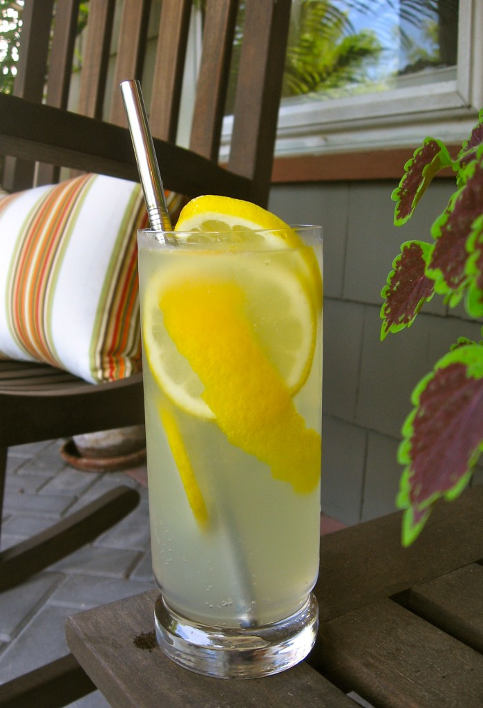 Crafty Time Lemonade